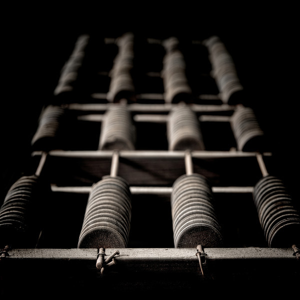 Abacus of Spools