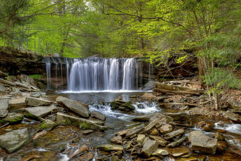 Oneida Falls (13')