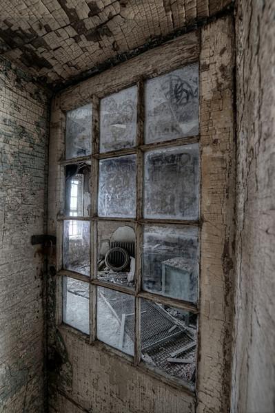 A Peek Inside