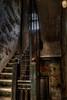 Pennhurst Stairwell