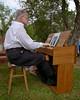 Playing the Reed Organ