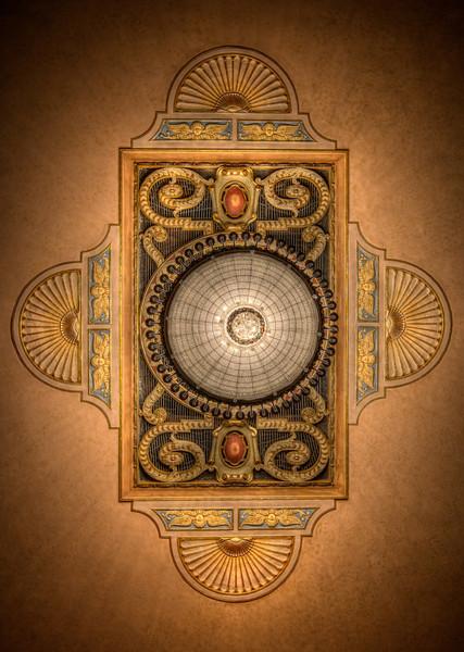 Ceiling Jewels