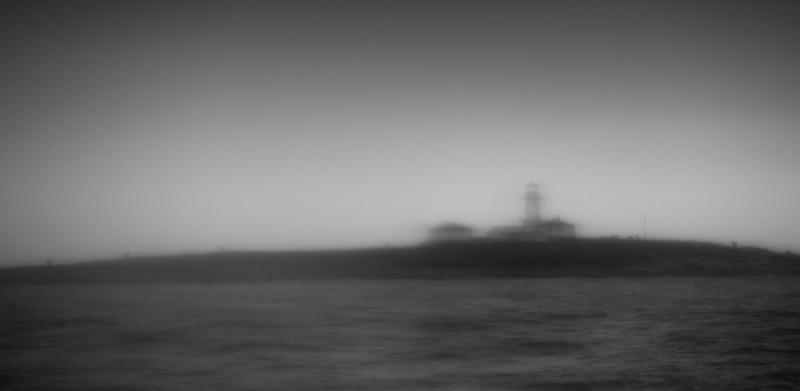 Approaching Machias Seal Island