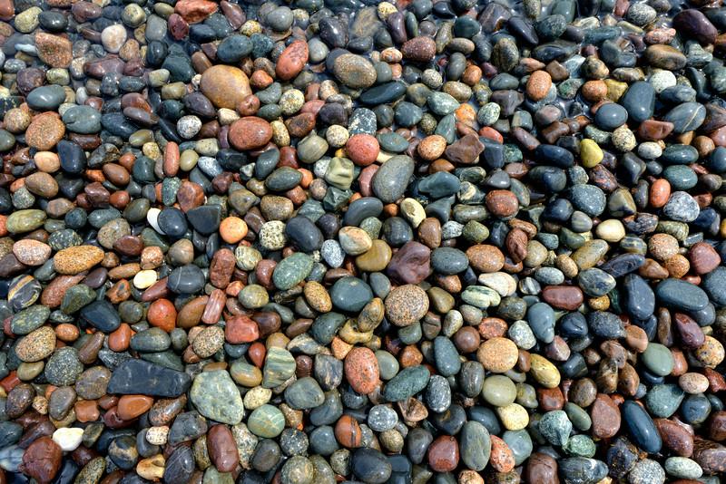 Stoned at Raccoon Beach