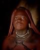 Himba Woman (2)