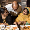 SoHo Tiffin holds their first public food tasting in Chennai.  The restaurant plans to open in SoHo, New York. Former bankers Jawahar Chirimar and Sam Subramaniam have decided to reinvent the dosa for a global audience with the launch of Soho Tiffin, a chain of quick-service restaurants in the U.S.  Check out an article in the Hindu on the upcoming restaurant.