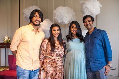 Shilpas Baby Shower held at The Park Hyatt in Chennai. Photography by Shannon Zirklew ww.shannonzirkle.com Credit: Shannon Zirkle Copyright: © 2015 Shannon Zirkle Usage with express permission only.