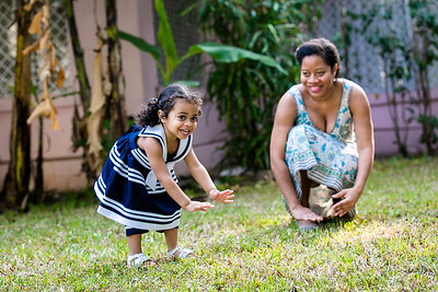 Portraits of Bianca Collins and Ariana Raja. Held at their home in Chennai. www.shannonzirkle.com Credit: Shannon Zirkle Copyright: © 2015 Shannon Zirkle Usage with express permission only.