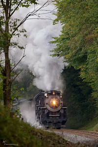 Nickel Plate No. 765Cuyahoga Valley National Park, Ohio