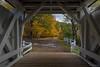 """<center><font face=""""Century Gothic"""" size=""""+1"""" color=""""#FFFFFF"""">Everett Road Covered Bridge <font face=""""Century Gothic"""" size=""""+1""""><center><font color=""""#377915"""">Cuyahoga Valley National Park, Ohio</font></center></font></font></center>"""