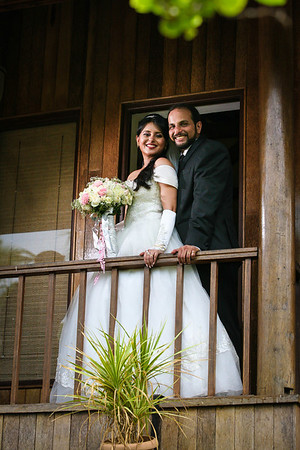 Monisha Ravishankar and Arjun Thomas married at The Green Meadows on July 20, 2012 in Chennai, India.  Photography By Shannon Zirkle.