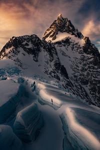 Crack The Mountain