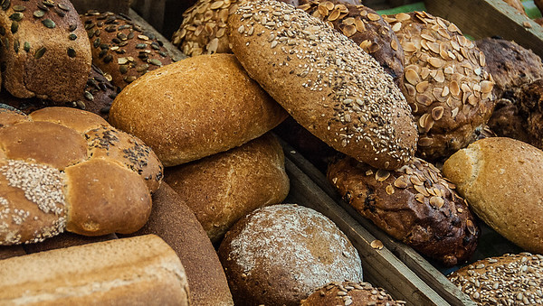 Bread - Amsterdam Canal Market