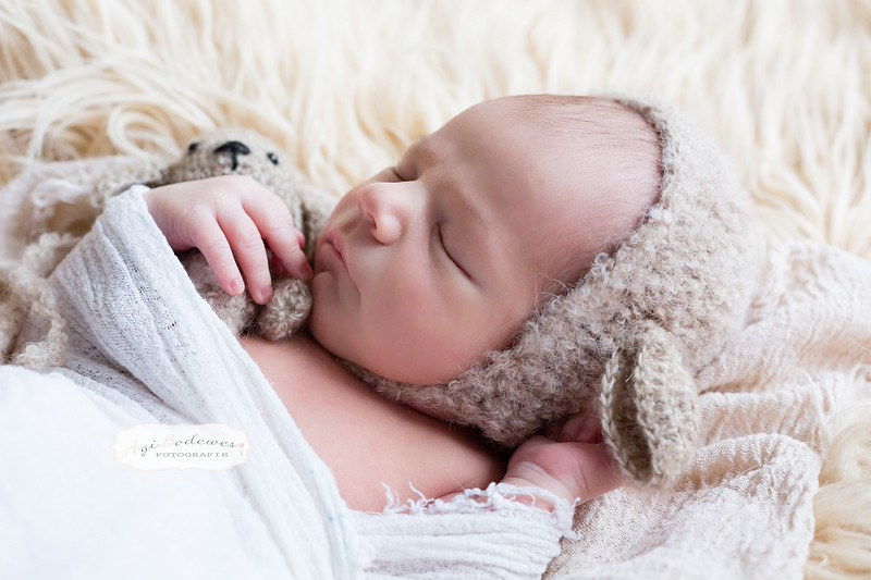 Newborn fotograaf Utrecht, Amersfoort