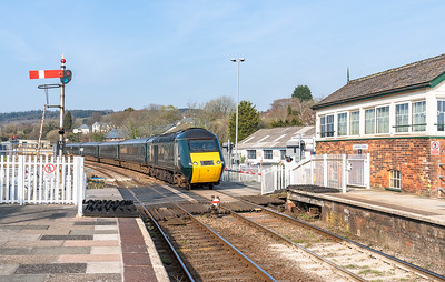 2C48 1556 Plymouth to Penzance