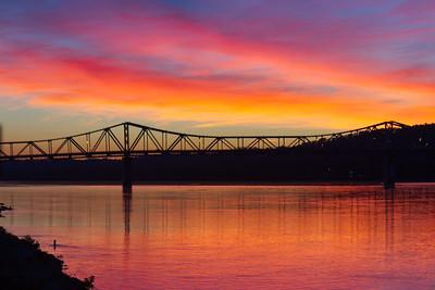 Gorgeous Sunrise -7059