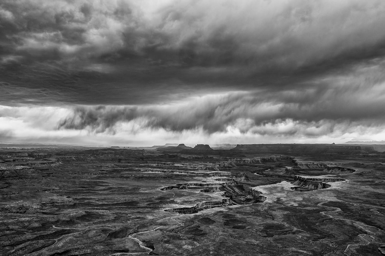 Canyonlands NP, Moab UT