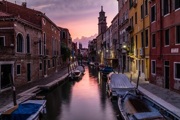 Ahhhh Venice