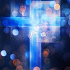 Bokeh and cross