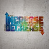 He must increase and I must decrease