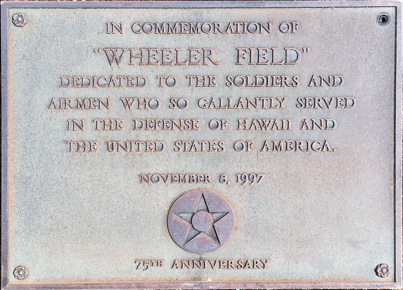 Wheeler Field Plaque - 1997 11 08 - _MG_0681 - geb0