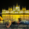 Romantic Night in Budapest