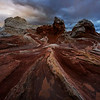 Arizona, Vermillion Cliffs
