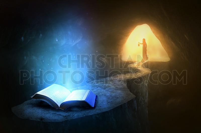 Seeking for the Bible