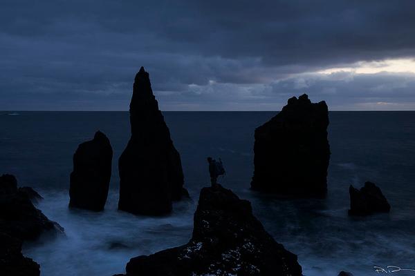 Iceland, Southern Coast