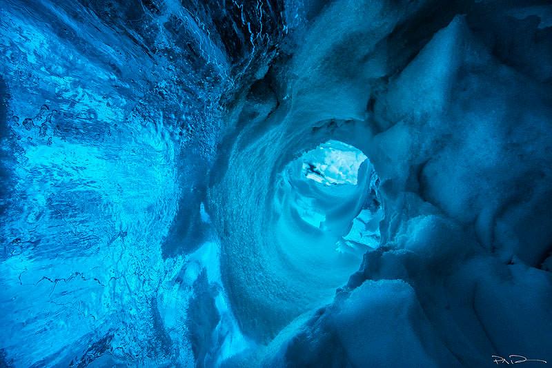Core - Iceland