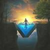 Woman in Bible water