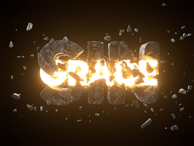 Grace Breaking Sin