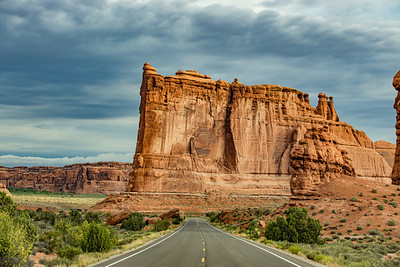 Tower of Babel in Utah