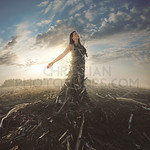 Praise in a desolate landscape