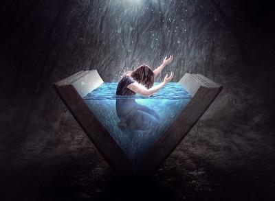 Praise in the rain