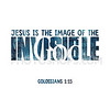 Invisible God