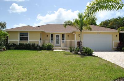 4615 SW 25th Pl, Cape Coral, FL