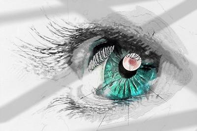 Art eyes 050