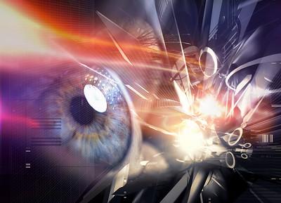Eyes + Technology 026