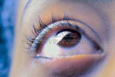 HiRes Eyes 110
