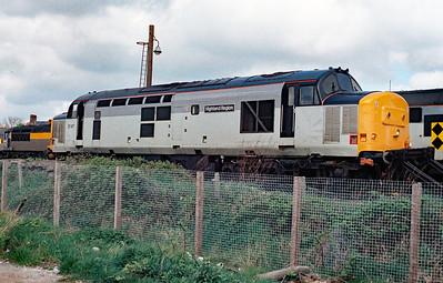 37417 at Warrington Arpley on 30th April 1994