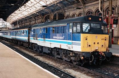 31 465 at Preston on 29th April 1994