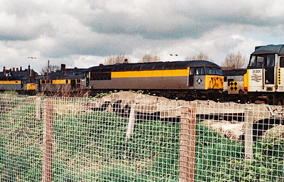 56 047 at Warrington Arpley on 30th April 1994
