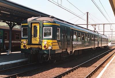 782 at Dendermonde on 15th June 1996