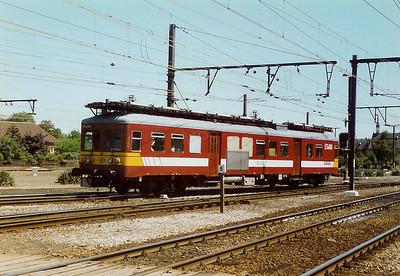 ES406 at Merelbeke on 15th June 1996