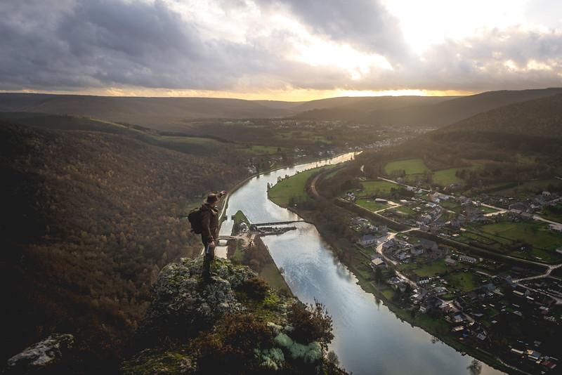 15 november 2015, France Ardennes
