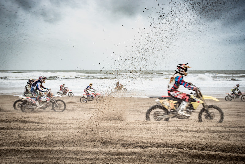 29 november 2015, Red Bull Knock Out
