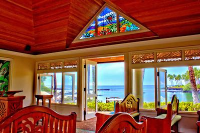 Hilton Waikoloa Chapel