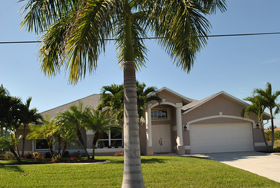 5244 SW 18th Ave, Cape Coral, FL