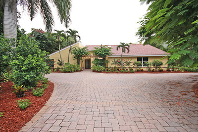 6540 Trail Blvd., Naples, Florida